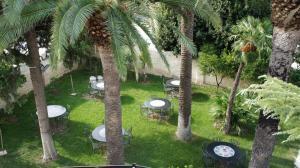 Hotel Terranobile Metaresort, Hotely  Bari - big - 47