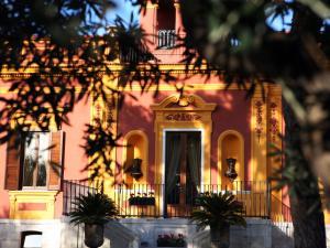 Hotel Terranobile Metaresort, Hotely  Bari - big - 27