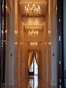 Hotel Terranobile Metaresort, Hotely  Bari - big - 40