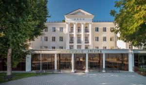 Отель Старинная Анапа