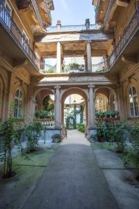 OASIS Guest House Budapest