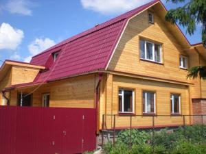 Гостевой дом На Нетеке, Суздаль