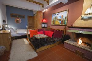 Hostels e Albergues - Guesthouse Mylona