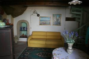 Dorothy Grace - Accommodation - Amantea