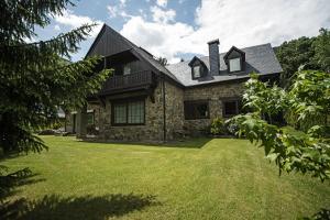 obrázek - Home Deco Chalet Casa Pepe Vielha