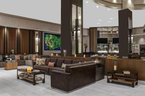 DoubleTree Suites by Hilton NYC - Times Square, Hotely  New York - big - 15
