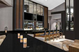 DoubleTree Suites by Hilton NYC - Times Square, Hotely  New York - big - 16