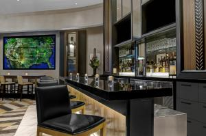 DoubleTree Suites by Hilton NYC - Times Square, Hotely  New York - big - 25