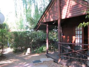 Elands River Lodge, Chaty  Machadodorp - big - 6