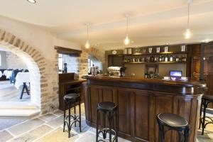 La Rotisserie du Chambertin, Hotely  Gevrey-Chambertin - big - 24