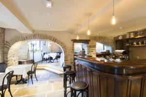 La Rotisserie du Chambertin, Hotely  Gevrey-Chambertin - big - 25