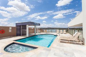 Ramada Hotel & Suites Lagoa Santa By Wyndham