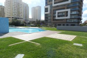 Rocha Tower Apartments - Portimão
