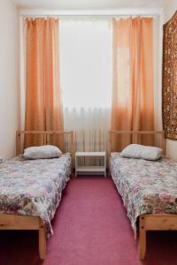 Мини-отель Берлога, Челябинск