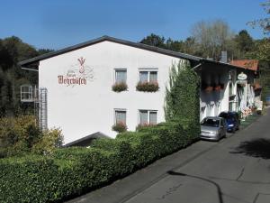 Hotel Haus Wehrbüsch - Erdorf