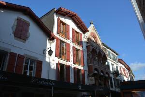 Location gîte, chambres d'hotes Hôtel Txoko dans le département Pyrénées Atlantiques 64