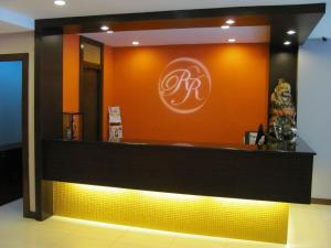 Robbinsdale Residences, Hotels  Manila - big - 32