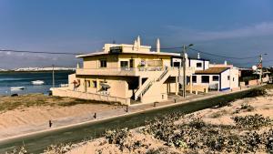 Apartamentos Barracuda, Faro