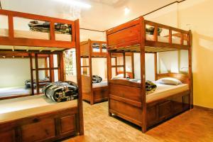 Wolfpack Hostel Dalat - Da Lat