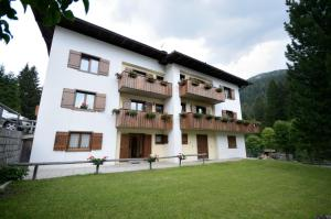 Casa Ferrari - AbcAlberghi.com