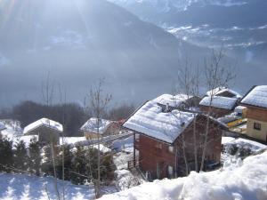Location gîte, chambres d'hotes Ski Chalet - Chez Helene Ski dans le département Savoie 73