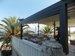 Hotel Vila Tina, Hotels  Trogir - big - 59