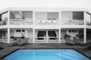 Bosavern Guest House, Penzióny  Plettenberg Bay - big - 16
