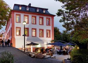 Hotel Restaurant Lekker - Hetzerath