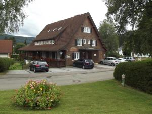 Pension Bergseeblick