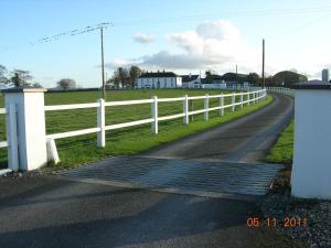 Castletown House, Venkovské domy  Donaghmore - big - 8