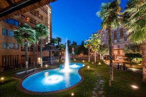 Royal Hotel Carlton - AbcAlberghi.com