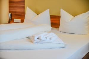 Hotel Abasto, Hotel  Maisach - big - 2