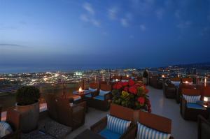 Royal Heights Resort, Üdülőtelepek  Mália - big - 47