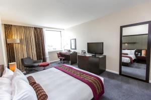 Hilton London Canary Wharf (35 of 49)