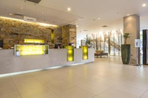 Hilton London Canary Wharf (30 of 49)