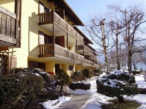 Residence Lagorai - Hotel - Alpe di Pampeago