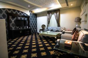 Rest Night Hotel Apartment, Apartmánové hotely  Rijád - big - 92