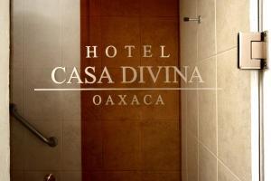 Hotel Casa Divina Oaxaca, Szállodák  Oaxaca de Juárez - big - 17