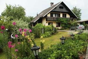 Apartments Maria - Hotel - Bled