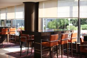 AZIMUT Hotel Olympic Moscow, Hotely  Moskva - big - 68
