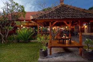 Banyualit Spa 'n Resort Lovina, Resort  Lovina - big - 84