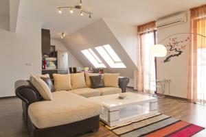 Vitosha Downtown Apartments - Sofia