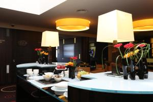 AZIMUT Hotel Olympic Moscow, Hotely  Moskva - big - 77