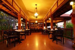 Banyualit Spa 'n Resort Lovina, Resort  Lovina - big - 93