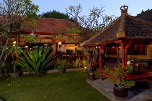 Banyualit Spa 'n Resort Lovina, Resort  Lovina - big - 89