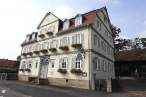 Poststation Zum Alten Forstamt - Dankerode