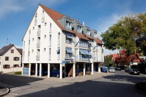 Akzent Hotel Torgauer Hof - Döffingen
