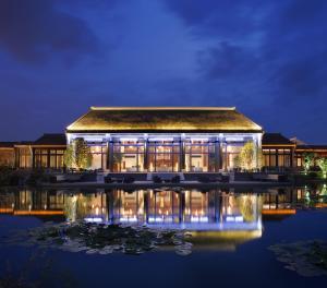 Radisson Blu Resort Wetland Park - Wuxi