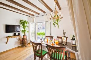 Apartment Eixample Comfort, Ferienwohnungen  Barcelona - big - 19