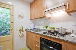 Apartment Eixample Comfort, Ferienwohnungen  Barcelona - big - 11